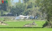 Vụ nữ sinh đi giao gà bị sát hại ở Điện Biên: Nguyên nhân phải khám nghiệm lại tử thi