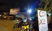 Lễ hội Khai ấn Đền Trần (Nam Định): Nhiều dịch vụ ăn theo tăng giá