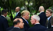 Các mật vụ Mỹ bảo vệ Tổng thống Donald Trump như thế nào?