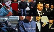 6 tổ chức tội phạm gây nguy hiểm cho an ninh thế giới