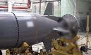 Nga khoe video thử nghiệm siêu ngư lôi có khả năng đánh chìm tàu sân bay