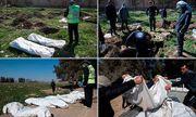 Phát hiện mộ tập thể chứa 3.500 nạn nhân của IS, hé lộ số phận con tin Mỹ