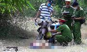 Tình tiết bất ngờ vụ thi thể người phụ nữ lõa thể trong rừng ở Ninh Thuận
