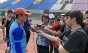 HLV U22 Việt Nam chia sẻ điều thú vị trước trận bán kết gặp Indonesia