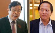 Thấy gì sau việc nguyên Bộ trưởng Trương Minh Tuấn và cựu Bộ trưởng Nguyễn Bắc Son bị bắt giam?