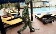 Reuters: Việt Nam gấp rút hoàn thiện công tác an ninh cho hội nghị thượng đỉnh Mỹ-Triều