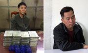 Cao Bằng: Bắt nhóm đối tượng vận chuyển 24 bánh heroin, 6000 viên ma túy