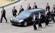 Tất tần tật thông tin về dàn 'vệ sĩ chạy bộ' bảo vệ Chủ tịch Kim Jong-un