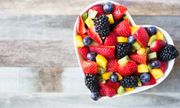Những thực phẩm cho trái tim khỏe mạnh
