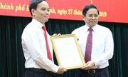 Ông Trần Lưu Quang giữ chức Phó Bí thư Thành ủy TP.HCM