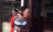 Cảm động câu chuyện cụ ông tìm thấy cha mẹ sau 40 năm mất tích