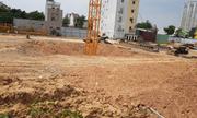 """Dự án còn đang ngổn ngang đất đá, Chủ đầu tư Tecco Sài Gòn đã mở bán """"rầm rộ""""?"""
