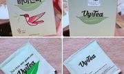 Trà thảo mộc Vy&Tea bị nhái sản phẩm, ảnh hưởng nghiêm trọng đến uy tín ở nước ngoài