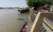 Tin tức thời sự 24h mới nhất ngày 5/3/2019: Phát hiện thi thể nữ giới trôi trên sông Sài Gòn