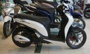 Bảng giá xe máy Honda mới nhất tháng 3/2019: Air Blade 2019 đen mờ tăng gần 4 triệu đồng