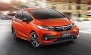 Bảng giá xe ô tô Honda mới nhất tháng 3/2019: Honda City khởi điểm ở mức 559 triệu đồng