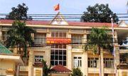Nghệ An: Cán bộ UBND huyện Tương Dương nợ tiền ăn uống