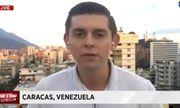 Venezuela bắt giữ nhà báo Mỹ, trục xuất đại sứ Đức