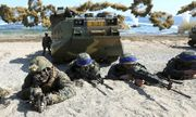 Triều Tiên chỉ trích cuộc tập trận chung Mỹ-Hàn vi phạm thô bạo các thỏa thuận chung