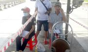 Chủ đầu tư trạm BOT Ninh Lộc kiến nghị cho người dân kiểm tra việc thu phí