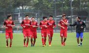 Người hâm mộ bóng đá Việt Nam có thể xem trực tiếp vòng loại U23 Châu Á trên kênh nào?