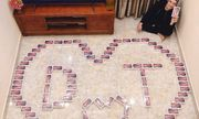 """Thanh niên mua 99 hộp socola """"iPhone XS Max"""" làm quà siêu """"độc"""" tặng người yêu nhân ngày 8/3"""