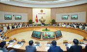 Thủ tướng yêu cầu chấm dứt tình trạng đưa tư duy cũ, xin cho vào văn bản
