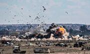 Tình hình Syria: SDF phát động cuộc tấn công vào thành trì IS cuối cùng