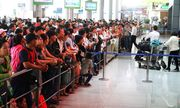 """Sân bay Tân Sơn Nhất """"đội sổ"""" chất lượng dịch vụ hàng không năm 2018"""
