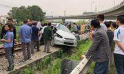 Vụ tàu hỏa đâm ô tô ở Hải Dương 5 người thương vong: Danh tính các nạn nhân
