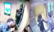 Vụ cô gái bị sàm sỡ trong thang máy chung cư: Người đàn ông phân trần lý do đến trình diện muộn
