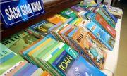 Một chương trình nhiều bộ sách giáo khoa: Có xảy ra tình trạng