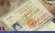 Lỗ hổng trong quản lý, cấp giấy phép lái xe