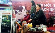 Ký ức Hà Nội xưa tràn ngập trong Hội báo toàn quốc 2019