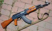 Tiết lộ danh tính kẻ mang súng quân dụng và 12 viên đạn trên quốc lộ 37