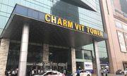 Hà Nội: Charmvit bị