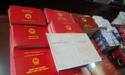 """Hàng loạt """"quan xã"""" tỉnh Hà Nam chuẩn bị hầu tòa vì """"phù phép"""" bằng cấp giả"""