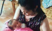 2 tháng nuôi dưỡng bé gái bị bỏ rơi, nữ chủ tịch phường bất ngờ bị