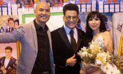 Ông trùm mạng xã hội A Tuân xuất hiện trong liveshow Thanh Bạch: Xin làm lá bay