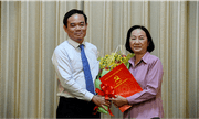 Phó chủ tịch HĐND TP.HCM Trương Thị Ánh nghỉ hưu từ ngày 1/4