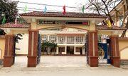 Nghệ An: Chưa tốt nghiệp THPT vẫn làm Phó Chánh văn phòng huyện ủy