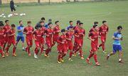 Vòng loại U23 Châu Á 2020: Việt Nam sở hữu lứa cầu thủ có chiều cao tốt nhất trong lịch sử