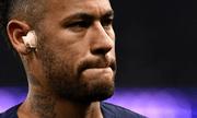 Neymar có thể bị treo giò 3 trận vì