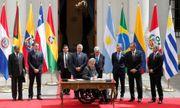Từ bỏ Unasur, 7 nước Nam Mỹ lớn thành lập liên minh khu vực mới