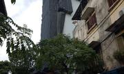 P. Nguyễn Du (Hà Nội): Nhiều công trình vượt tầng sao không xử lý?