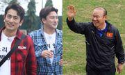Cha In Pyo cùng dàn sao Hàn đến Việt Nam, gọi ông Park là