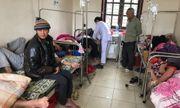 Hà Tĩnh: Hơn 50 người bị ngộ độc sau khi ăn đám giỗ