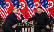 Nhà Trắng: Ông Trump muốn rút lệnh trừng phạt vì quý mến ông Kim