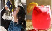 Nước uống năng lượng có thể gây co giật nếu lạm dụng khi tập thể dục