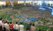 Ba phương án nghìn tỷ di dời trụ sở các Bộ, ngành ra khỏi nội thành Hà Nội